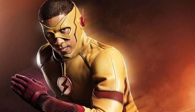 The Flash dizisine Kid Flash geliyor