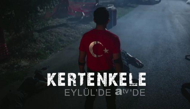 Kertenkele 3. sezon fragmanı yayınlandı!