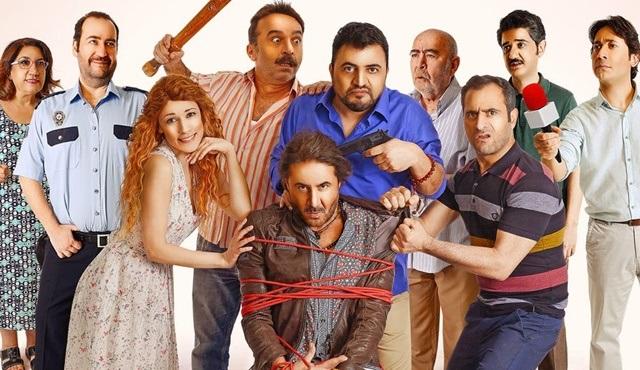 Arapsaçı filmi Tv'de ilk kez Star Tv'de ekrana gelecek!