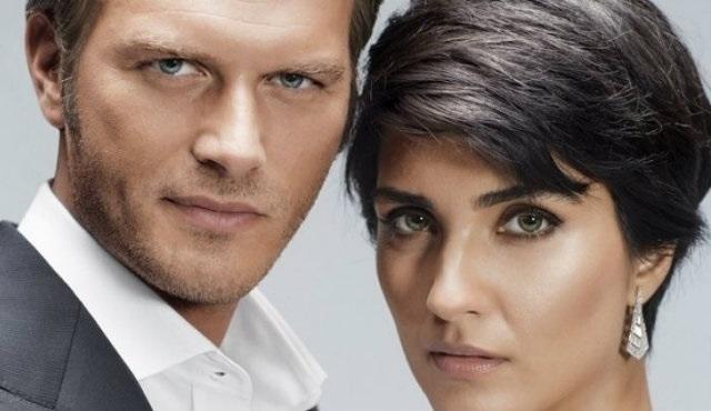 Star TV'nin yeni dizisi Cesur ve Güzel'den ilk afiş yayınlandı!