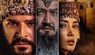 Bozdağ Film'den uluslararası dizi projesi geliyor: Mendırman Celaleddin