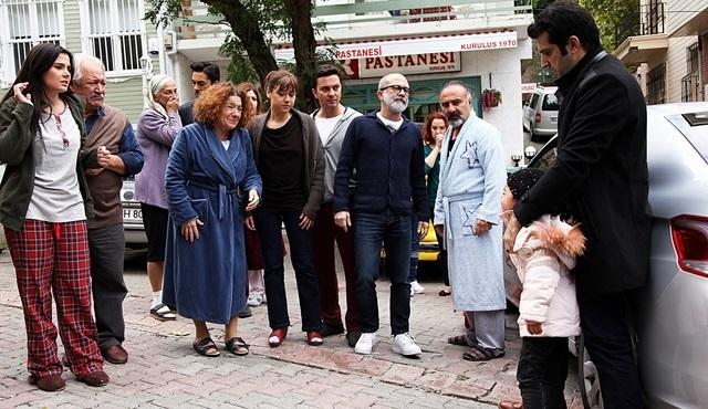 Sapanca'dan neden döndüm İstanbul'a !...