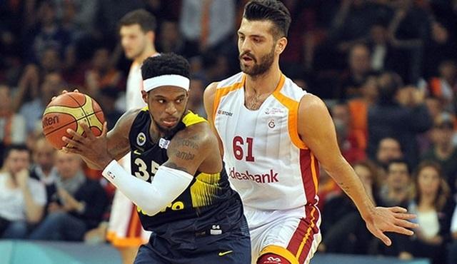 Galatasaray Odeabank – Fenerbahçe Play-Off karşılaşması NTV Spor'da!