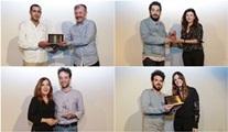 13. Akbank Kısa Film Festivali yarışma bölümüsonuçları açıklandı!
