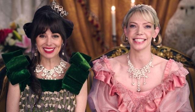 Another Period dizisi üçüncü sezonunun ardından iptal oldu