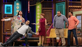 Güldür Güldür Show, Şubat ayında Show TV'de!