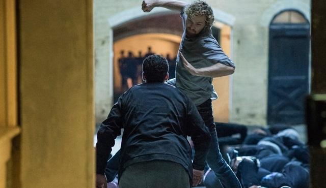Marvel's Iron Fist ve dört yeni yapım 17 Mart'ta Netflix Türkiye'de başlıyor