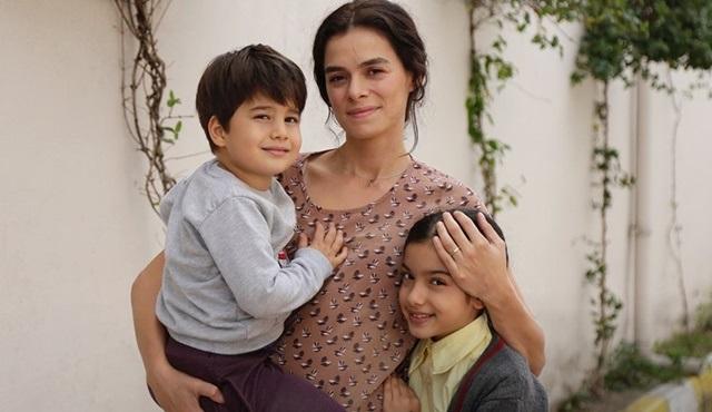 Fox Türkiye'de ekrana gelecek Kadın dizisinden ilk tanıtım yayında!