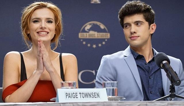 Famous in Love dizisi ikinci sezon onayını aldı