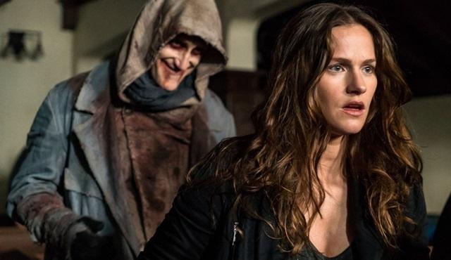 Van Helsing dizisi üçüncü sezon onayını aldı