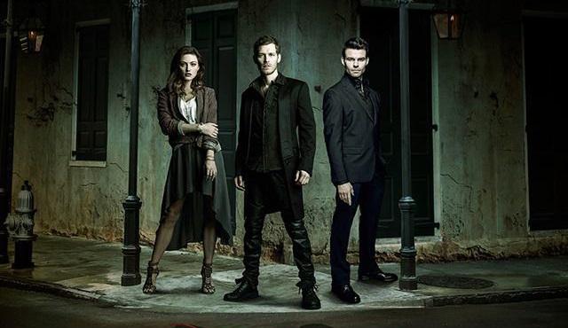 The Originals: 3. sezon posteri görücüye çıktı