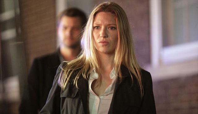 Mindhunters dizisinin kadın başrolü belli oldu: Anna Torv