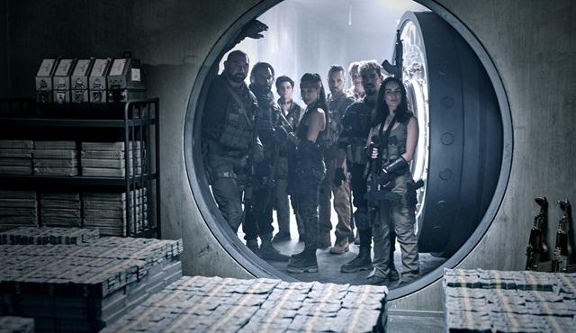 Netflix, Zack Synder imzalı Army of the Dead'in ilk karelerini paylaştı
