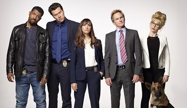 Angie Tribeca dizisi dördüncü sezon onayını aldı