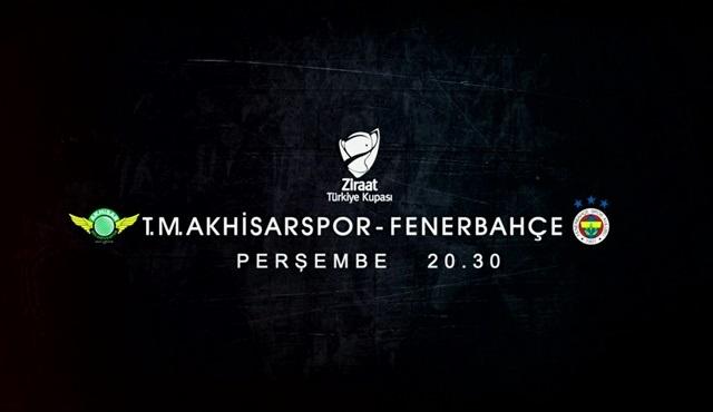 Ziraat Türkiye Kupası final maçı atv'de ekrana gelecek!