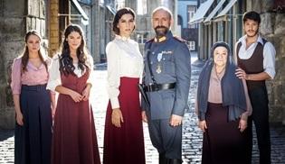 BluTv, en sevilen dizileri yurt dışında da izleyicisi ile buluşturuyor!