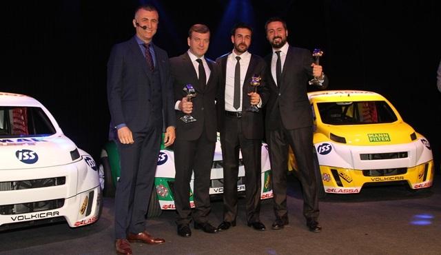 Lassa V1 Challenge ödül gecesi sürprizlerle dolu geçti!