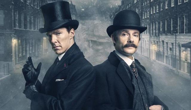 Sherlock özel bölümü ne zaman ekrana gelecek?