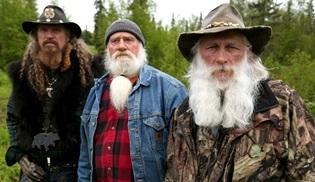 Alaska Canavarları Animal Planet ekranlarında Pazartesi günü başlıyor