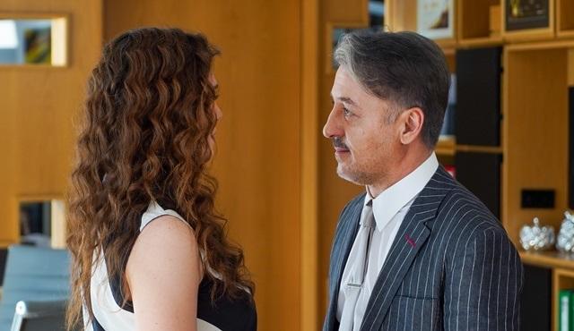 Menajerimi Ara dizisinde Ceyda, Kıraç'ı özlediğini itiraf ediyor!