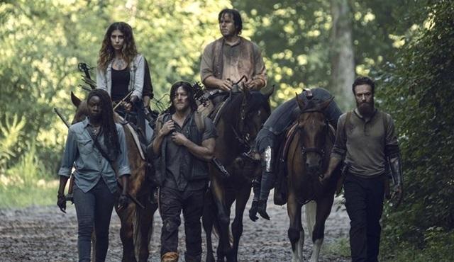 Frank Darabont ve AMC'in The Walking Dead davası Mayıs 2020'de görülecek