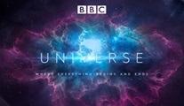 The Universe: Sonsuza dek değişen evrende uzayın ve zamanın doğuşuna tanık olmak