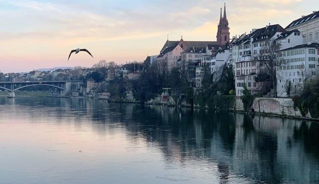 Çok Gezenti bu hafta Basel ve Luzern'de!