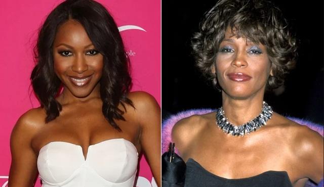 The Bobby Brown Story'da Whitney Houston'ı canlandıracak isim belli oldu