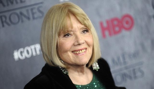 Diana Rigg, 82 yaşında hayata veda etti