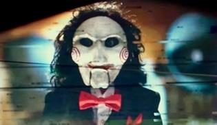 Testere serisinin yeni filmi Jigsaw'ın ilk fragmanı yayınlandı