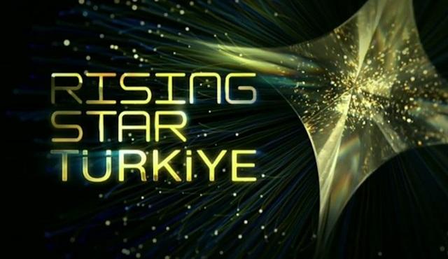 Rising Star Türkiye: Kurallar, Yan Ekran Uygulaması kullanımı ve Jüri Üyeleri