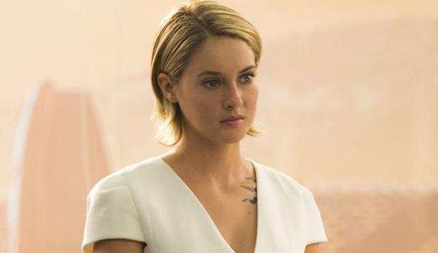 Starz, Divergent serisinin dizisi için hazırlıklara başladı