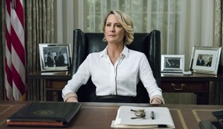 House of Cards'ın final sezonundan ilk teaser video geldi