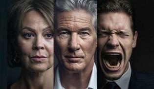 Richard Gere'li MotherFatherSon dizisi 6 Mart'ta başlıyor