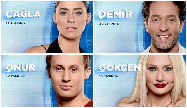Big Brother Türkiye'de eve veda edecek isim belli oluyor!