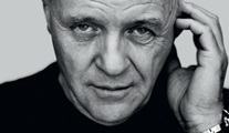 Ayın Starı Kuşağı, bu ay Anthony Hopkins