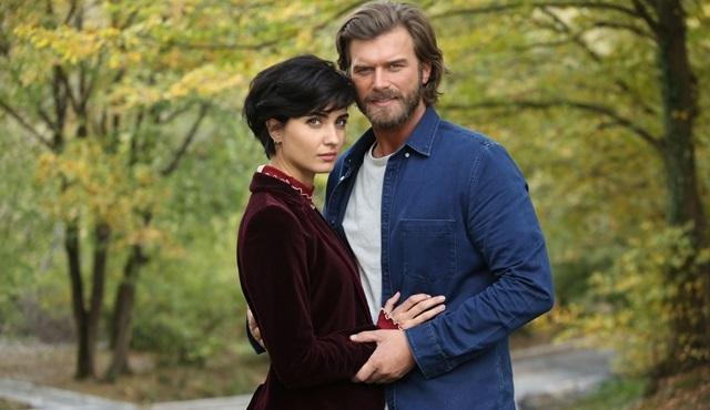 Star Tv'nin merakla beklenen dizisi Cesur ve Güzel, başlıyor!