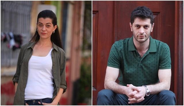 Hayat Şarkısı kadrosuna Filiz Ahmet ve Uğur Karabulut dahil oldu!