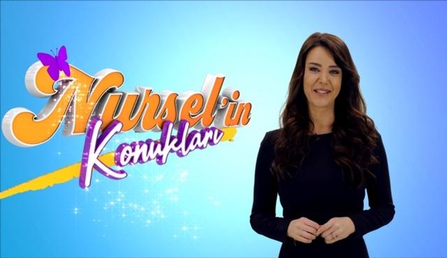 Nursel'in Konukları, ilk bölümüyle Star Tv'de ekrana gelecek!