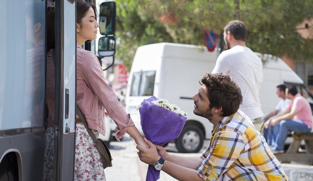 This week on Baba Can'dır (Dad Is the Best): Will you forgive me?