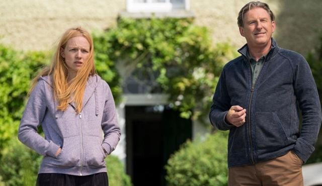 ITV'den üç dizi daha geliyor: Hollington Drive, Too Close & The Larkins