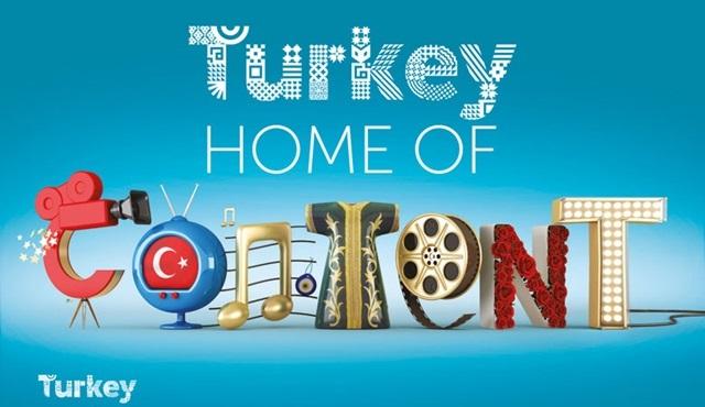 Türkiye MIPCOM 2017 için kapsamlı bir hazırlık yapıyor