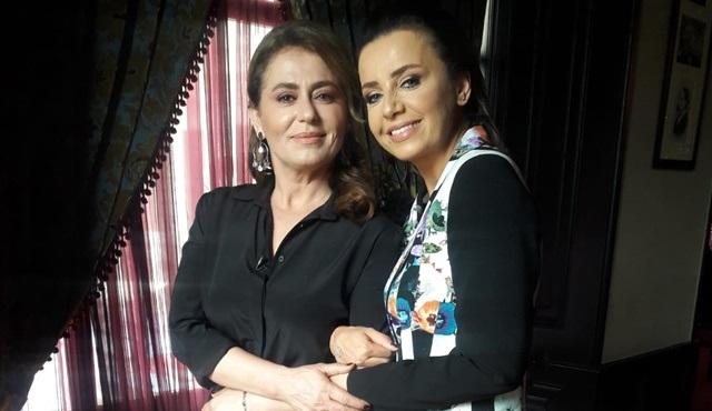 Nazan Kesal, NTV'de yayınlanacak eN güzel buluşmalar'a konuk oldu!