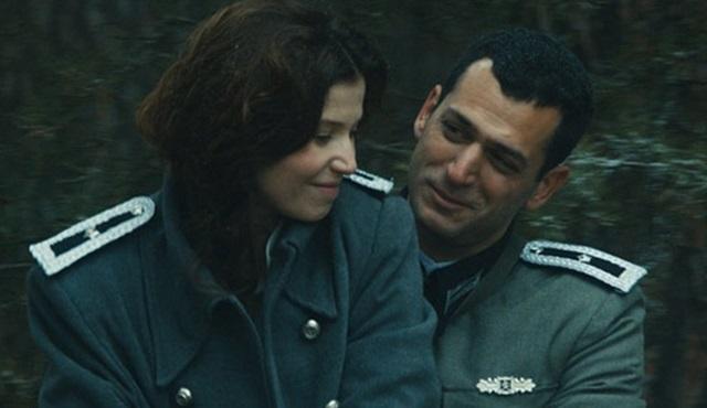 İkinci Dünya Savaşı'nda Kırım Türklerinin yaşadığı acıları anlatan ''Kırımlı'' filmi TRT 1'de!