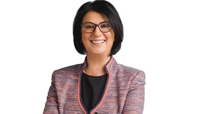 Yasemin Merih Alparslan; Türkiye'nin En Etkin 50 İnsan Kaynakları Yöneticisi arasında!