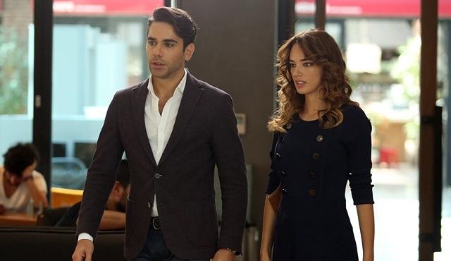 Bana Sevmeyi Anlat | Leyla's visit to Haşmet's place upsets Alper