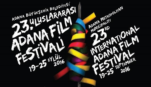 23. Uluslararası Adana Film Festivali'nde yarışacak filmler belli oldu!
