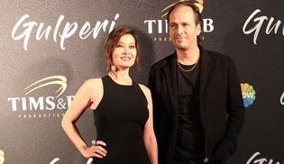 Gülperi dizisine Cannes'da  görkemli bir parti düzenlendi!