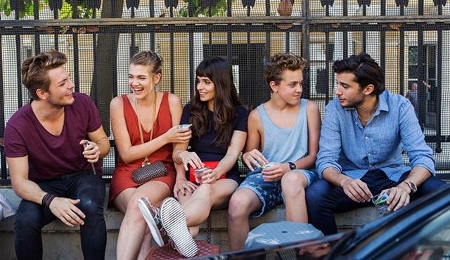 Tv'de İlk Kez: ''Hesapta Aşk'' Star TV'de ekrana geliyor!