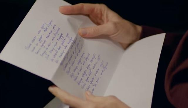 Poyraz Karayel: Musa Uzunlar'dan ''Despina'ya Mektup'' şiiri